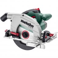 Дисковая пила «Metabo» KS 66 FS 601066000.
