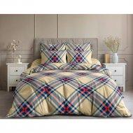 Комплект постельного белья «Ночь Нежна» Брайтон, двуспальный, 70х70.