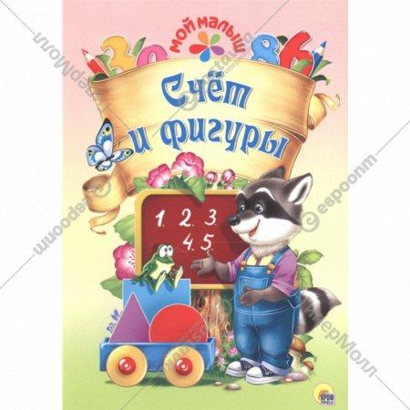 Книга «Счёт и фигуры».