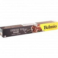 Кофе молотый «Belmio Espresso Ristretto» в капсулах, 10 шт. x 5.2 г.