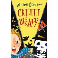 Книга «Скелет в шкафу»Березин А.
