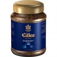 Кофе натуральный растворимый «Eilles Kaffee Gourmet Cafe» 100 г.