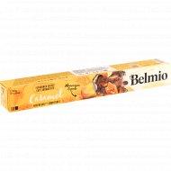 Кофе молотый «Belmio French Caramel» в капсулах, 10 шт. x 5.2 г.