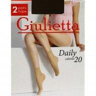 Носки женские «Giulietta» 20 den, visione.