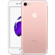 Смартфон «Apple» iPhone 7 32GB Rose Gold MN912RM/A.