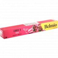 Кофе молотый «Belmio Lungo Forte» в капсулах, 10 шт. x 5.2 г.