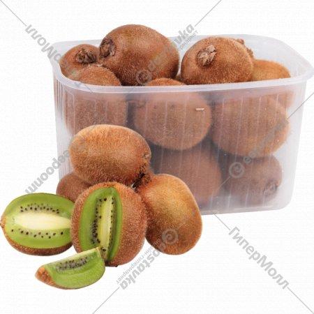 Киви в корзинке, 1 кг., фасовка 0.9-1.1 кг