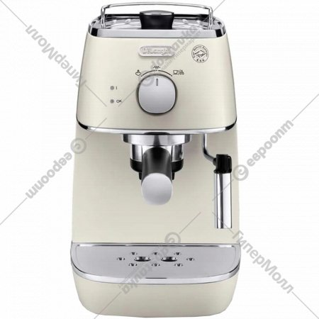 Кофеварка «Delonghi» ECI341.W.