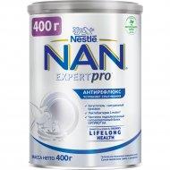 Смесь «Nestle» NAN Антирефлюкс, с рождения, 400 г