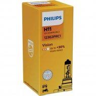 Автолампа «Philips» H11 12362PRC1
