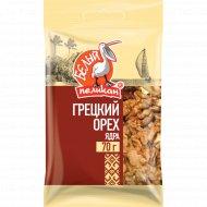 Грецкий орех «Белый пеликан» ядра, 70 г.