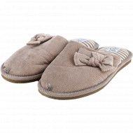 Обувь домашняя женская «Lucky Land» 3122W-CH-C.