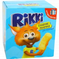 Сладкие палочки «Rikki» для мальчиков, 40 г.