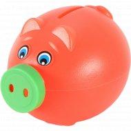 Игрушка развивающая «Свинка».
