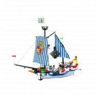 Конструктор «Enlighten» королевский корабль, 305.