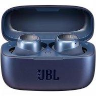 Наушники «JBL» Live 300 TWS Blue.