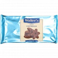 Печенье сахарное «Walter's» в глазури, 250 г.