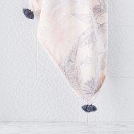 Пляжное полотенце «Home&You» 55966-MIX-C1515