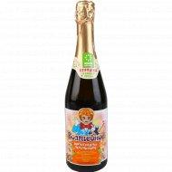 Напиток «Волшебное» виноградно-персиковый, 0.75 л.