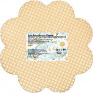 Набор: вафельные листы «Ромашка» 120 г