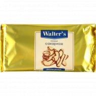 Печенье сахарное «Walter's» декорированное, 250 г.