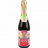 Напиток среднегазированный «Волшебное» малиново-барбарисовый, 0.75 л.