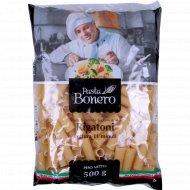 Макаронные изделия «Pasta Bonero» ригатони, 500 г.