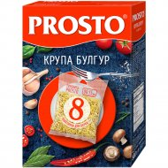 Крупа «Ангстрем» булгур пшеничный, 500 г (8 пакетиков по 62.5 г).