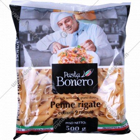 Макаронные изделия «Pasta Bonero» перья, 500 г.