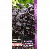 Семена базилик «Арарат» овощной, 0.5 г