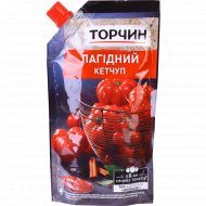 Кетчуп «Торчин» нежный, 270 г.