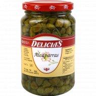 Каперсы «Delicias» 370 г.