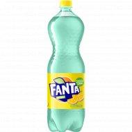 Напиток «Fanta» цитрус, 1.5 л.