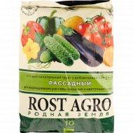 Почвогрунт «Rost Agro» рассадный, 10 л