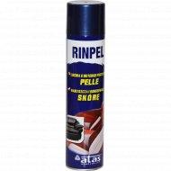 Средство для очистки кожаных салонов «Atas» Rinpel, 400 мл.