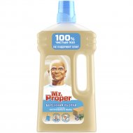 Моющая жидкость «Mr.Proper» с ароматом натурального мыла, 1 л