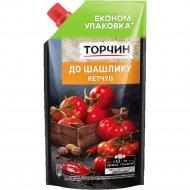 Кетчуп «Торчин» к шашлыку, 400 г.