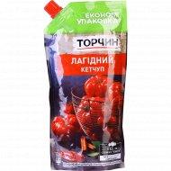 Кетчуп «Торчин» нежный, 400 г.