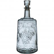 Бутылка «Традиция»с пробкой, 1.5 л.