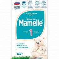 Смесь молочная «Мамель 1» 350 г.