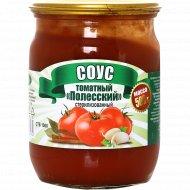 Соус томатный «Полесский» 500 г.