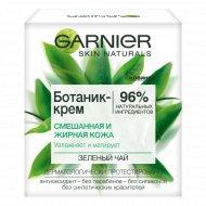 Ботаник-крем для смешанной и жирной кожи «Garnier» 50 мл.
