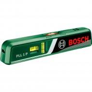 Нивелир лазерный «Bosch» PLL 1 P, 603663320