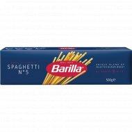 Макаронные изделия «Barilla» spagetti, 500 г.