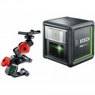 Нивелир лазерный «Bosch» Quigo Green, 0603663C00