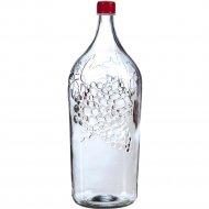 Бутылка «Виноград» 2 л.
