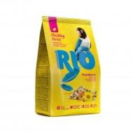Корм для средних попугаев «Rio» в период линьки, 500 г.