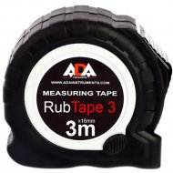 Рулетка «ADA instruments» RubTape 3 A00155.