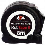 Рулетка «ADA instruments» RubTape 8 A00157.