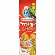 Палочки для попугаев с яичной скорлупой и устричными раковинами, 60 г.